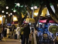 Restaurantes Zona Centro Querétaro
