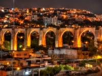 Acueducto de Querétaro