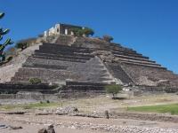 Pirámide del Pueblito